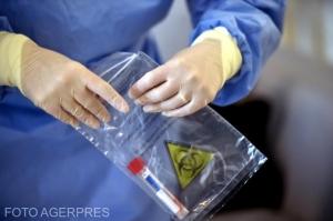 O lună de la primul caz de coronavirus în România. Cum a evoluat pe zile epidemia și când s-a înregistrat o explozie de îmbolnăviri