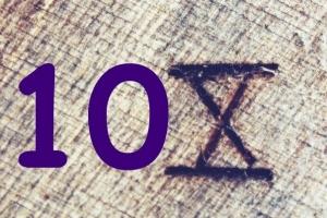 10 octombrie. Mistererul lui 10.10. Semnificatii numerologice