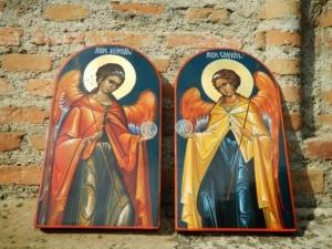 8 noiembrie, Sfintii Arhangeli Mihail si Gavriil. Ce este interzis sa faci in aceasta zi sfanta