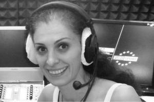 A murit o jurnalistă de la Eurosport România