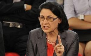 Abramburica a votat împotriva Legii de respingere a OUG 13/2017 iar Tăriceanu a plecat din sală