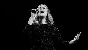 Adele a mărturisit în timpul unei concert la Brisbane că s-a căsătorit