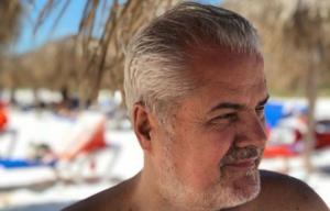 Aflat pe plajă în Antalya, Adrian Năstase ironizează mitingul PSD