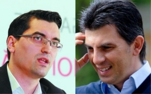 Alegeri FRF. Burleanu, Lupescu, Puşcaş şi Drăgan luptă pentru preşedinţia Federaţiei Române de Fotbal