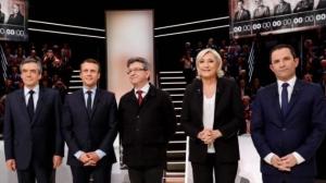 Alegerile din Franţa: Ideile politice şi economice ale principalilor candidaţi la presedintie