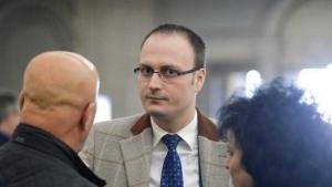 Alexandru Cumpanasu s-a razgandit dupa ce a afirmat ca nu vrea sa candideze la alegerile prezidentiale