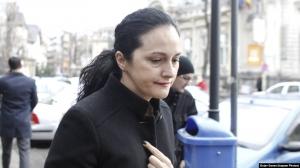 Alina Bica a luat 4 ani de închisoare cu executare. Curtea Supremă i-a respins recursul în casație