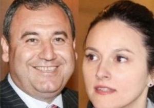 Alina Bica și Dorin Cocoș ar putea afla marți prima decizie în dosarul ANRP