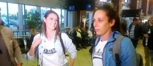 Ana Simia a revenit în țară, după eliminarea de la Exatlon, și continuă acuzațiile la adresa foștilor colegi