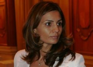 Anca Alexandrescu, consiliera lui Dragnea la Camera Deputaților