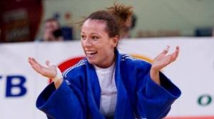 Andreea Chiţu, medalie de bronz la Tel Aviv. Promisiunea lui Cozmin Gușă, președintele Federației Române de Judo