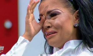 """Andreea Mantea a izbucnit în lacrimi în direct. """"Gata, s-a terminat!"""