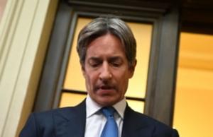 Ani grei de inchisoare pentru Karl-Heinz Grasser, fost ministru austriac de Finante, judecat pentru coruptie la nivel inalt