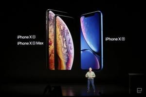 Apple a lansat iPhone XS, iPhone XS Max şi iPhone XR. Când vor fi disponibile în România