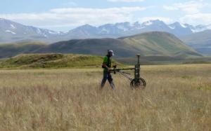 Arheologii români scormonesc prin Kârgâzstan să afle dacă ne înrudim cu sciţii. Ce au descoperit până acum