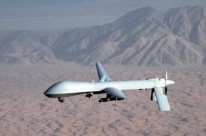 Armata americană va deplasa drone inarmate în Coreea de Sud