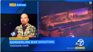 Atac armat într-un club din California: Zeci de persoane au fost împuşcate