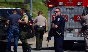 Atac armat într-un tren din Statele Unite. O persoană a murit şi alte trei au fost rănite