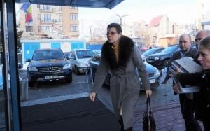 Atacul Codruţei: Adina Florea de la Secţia Specială, dată pe mâna Inspecţiei Judiciare pentru plasarea Laurei Kovesi sub control judiciar