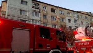 Atentat cu bomba intr-un bloc din Romania! Un fost angajat MApN a decedat