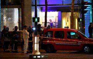 Atentat la Paris: Un al doilea suspect a fost arestat