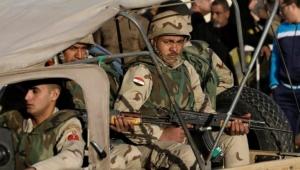 Atentat în Egipt, lângă Mănăstirea Sf. Ecaterina. Statul Islamic a revendicat atacul soldat cu un mort si patru răniti
