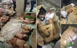 Atentie! Extrem de șocant! Copii uciși pentru recoltarea de organe. Situatia din România