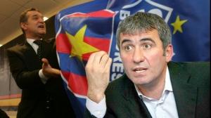 Azi se decide campioana României la fotbal. La ce oră dă TAS verdictul: Viitorul sau FCSB?
