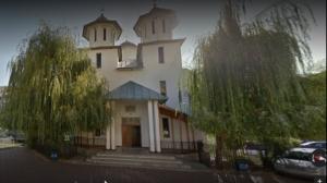 Bărbat din Craiova, în stare gravă la spital după ce a căzut de pe turla bisericii
