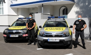 Baluță: Toate școlile și liceele din Sectorul 4, păzite de agenți de poliție instruiți să intervină în cazuri de urgență