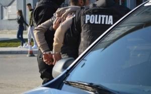 Barbati urmariti international, prinsi in urma schimburilor de informatii