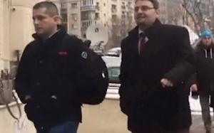 Bastarzii CK de la Oradea sunt buni de legat: Noi dovezi privind abuzuri grave ale procurorilor Man si Ardelean