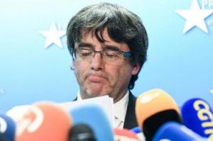 Belgia intenţionează să îl extrădeze pe liderul catalan Carles Puigdemont