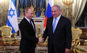 Benjamin Netanyahu și Vladimir Putin se vor întâlni la Moscova pe 27 februarie