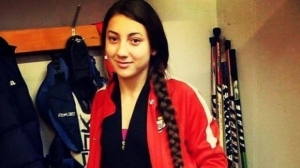 Bianca Bobu, portarul naţionalei de hochei feminin, a disparut din august. Mesaje misterioase apărute pe pagina ei de Facebook
