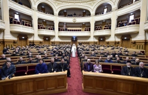 Biserica salvează Satul românesc. Propunerile Patriarhului