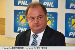 Blaga vrea să fie europarlamentar