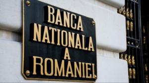 BNR menține dobânda-cheie la 2,50%