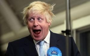 Boris Johnson, dezlănțuit: