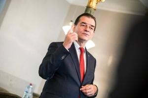 Bucureștiul, refugiul lui Ludovic Orban după europarlamentare?