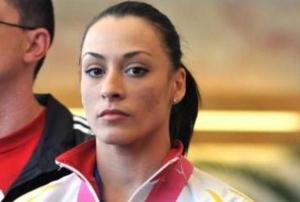 Cătălina Ponor, în finalele de la sol și bârnă la Cupa Mondială de la Baku