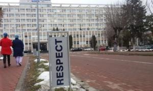 """Cadrele medicale de la Spitalul Județean din Suceava, îngrozite: """"Va fi mai rău ca în Italia. Vom muri aici"""