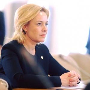Carmen Dan aşteaptă opinia Ministerului Justiţiei pentru declasificarea documentelor privind protestul din 10 august
