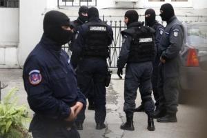 Carmen Dan: Mai multi jandarmi sunt suspecti de fapte penale!