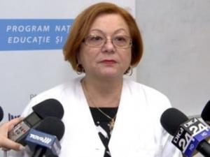 Carmen Dorobat, managerul Spitalului de Infectioase Iasi, condamnata definitiv la trei ani de inchisoare cu suspendare pentru spaga