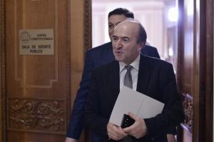 Ce a spus Ministrul Justiției ca se va întâmpla cu arhiva SIPA