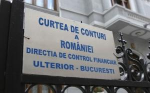 Ce ar trebui să verifice Curte de Conturi la Ministerul Turismului