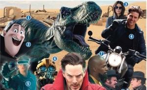 Ce filme nu trebuie să ratezi în 2018!