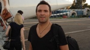 Ce teapa a luat Daniel Buzdugan in vacanta din Grecia: