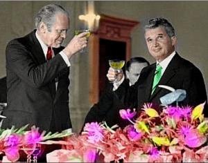 Ce trebuia sa primeasca Nicolae Ceauşescu pentru a renunta la clauza naţiunii celei mai favorizate